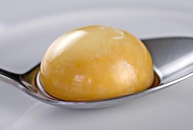 Egg Yolk for oily hair