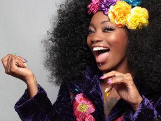 Makeup tips for black women