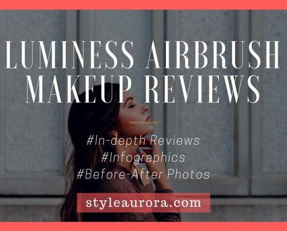 Luminess Air Reviews