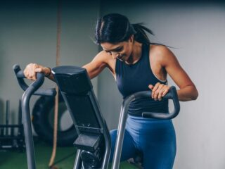 Turning Passion for Fitness into Making Money