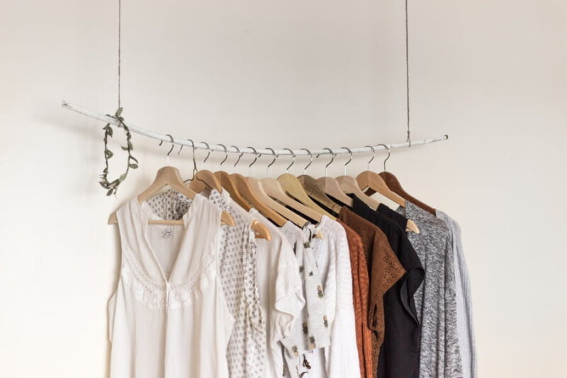 secondhand fashion