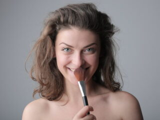 Best Contour Brush for Nose