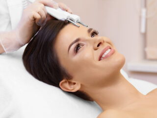 Best Microcurrent Machine for Estheticians